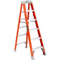 LADDER STEP FBRGLS TYPE1A 6FT