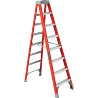 LADDER STEP FBRGLS TYPE1A 8FT