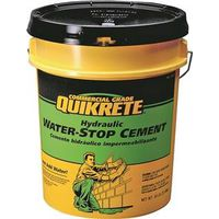 Quikrete 1126-50 Hydraulic Waterstop Cement