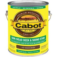 Cabot 1434 Exterior Oil Stain