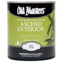 Old Masters 74504 Spar Urethane