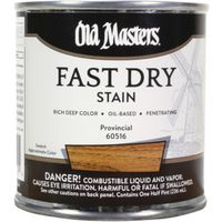 STAIN OIL BASED FAST DRY PROV