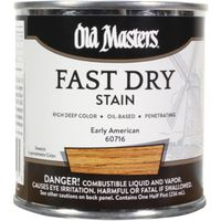 STAIN OB FAST DRY EARLY AMER