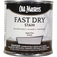 STAIN OB FAST DRY AGED OAK
