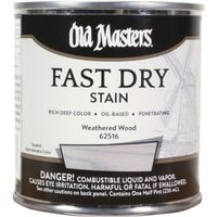 STAIN OB FAST DRY WTHRD WOOD