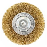 Vulcan 322121OR Coarse Grade Wire Wheel Brush