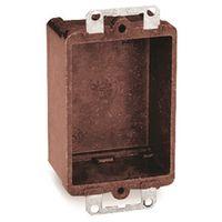 Carlon 7090 Phenolic Outlet Box