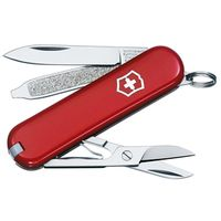 Swiss Army Classic Multi-Tool Knife 2-1/4 in Closed L