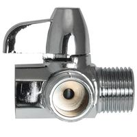 VALVE SHOWER DIVERTER