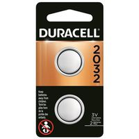 Duracell DL2032B2PK Coin Cell Battery