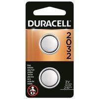 Duracell DL2032B2PK Coin Cell Battery