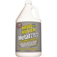 Krud Kutter ME014 Metal Clean and Etch