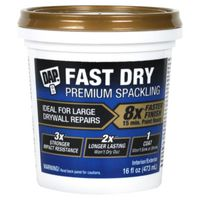 SPACKLING FAST DRY OFF-WHT 1PT