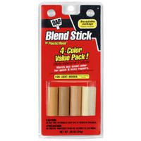 STICK BLEND LT WOOD VALUE PACK