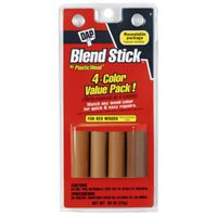 STICK BLEND RED WOOD VALUE PK