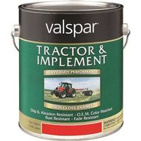 Valspar 4431-23 Tractor/Implement Enamel