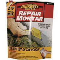 Zip and Mix Fastset 1241-15 Repair Mortar
