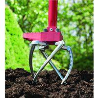 Garden Weasel 91334 Super Garden Claw Cultivator
