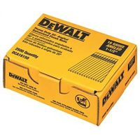 Dewalt DCA16150 Collated Finish Nail