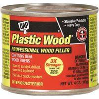 Dap Plastic Wood Wood Filler