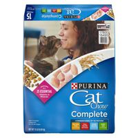 Nestle Purina 1780013415 Cat Chow