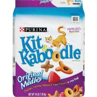 Kit & Kaboodle 1780013043 Dry Cat Food
