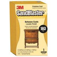 SandBlaster 9564 Dual Angled Sanding Sponge