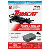 STATION BAIT MOUSE TIER 3 2PK