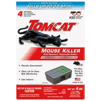 STATION BAIT MOUSE TIER 3 4PK
