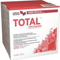 US Gypsum 385240048 USG Sheetrock Total Joint Compound