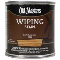 Old Masters 11716 Oil Based Wiping Stain