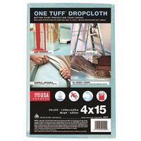 One Tuff DuPont Sontara Drop Cloth