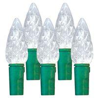 LIGHT SPOOL C6 LED PURE WHT
