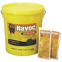 Havoc Hacco 116372 Mouse Killer