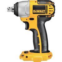 Dewalt DC820B Cordless Impact Wrench