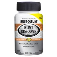 DISSOLVER RUST JELLY BTL 8OZ