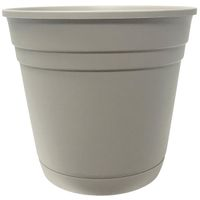 Southern Patio RR1606OT Rolled Rim Planter