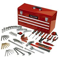 North American Tool Speedway 8836 Tool Chest