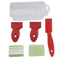 KIT TRIM WINDOW 6PC