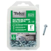 Teks 21316 Self-Tapping Screw