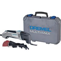 Multi-Max MM20-01 Corded High Precision Corded Oscillating Tool Kit