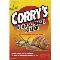 Corry's 100511427 Slug and Snail Killer
