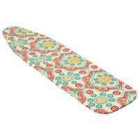 COVER IRONING BOARD BLU FLOWER