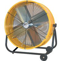 Ventamatic BF24TF Direct Drive Barrel Fan