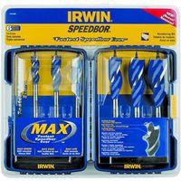 Speedbor Max 3041006 Drill Bit Set