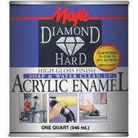 Majic DiamondHard 8-1517 Enamel Paint