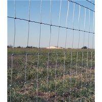 OkbrandWire 0214-5 Hinge Joint Fence 47 in H x 12.5 ga T