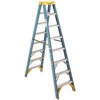 Werner T6008 Twin Ladder