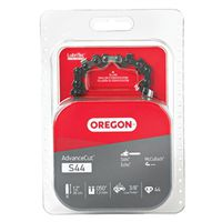 Oregon S44 Replacement Chain Saw Chain