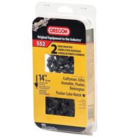 Oregon Cutting Systems S52T Chainsaw Cutting Chains